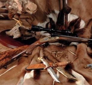 Все об охоте. Экипировка охотника, оружие и транспорт охотника. Разновидности охоты.