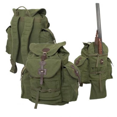 Рюкзаки и сумки для охотников