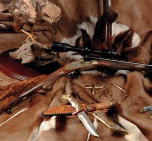 Этикет охоты
