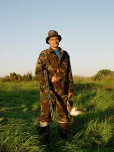 Что не нужно брать с собой на охоту