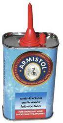 Жидкость для смазки оружия ARMISTOL anti-wear, anti-friction